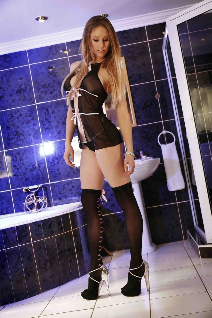 London escorts so busty girl